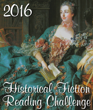 Historical Fiction Challenge