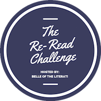 The 2015 Re-Read Challenge