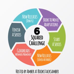 Six Squared Challenge